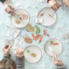 Ginger ray Novelty Christmas – Winner Winner Kalkoen Diner Spel