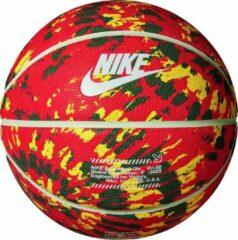 Nike Global basketbal Maat 7