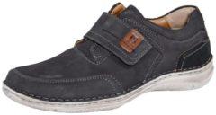 Donkerblauwe Josef Seibel -Heren - blauw donker - casual schoenen - maat 39