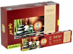 Goloka Wierook goloka reiki enlightening 15 Gram