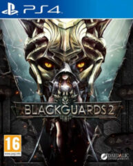 Kalypso Media Blackguards 2 Limited Day One Edition