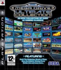 Sega Games Sega Mega Drive Ultimate Collection - Essentials Edition