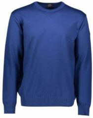 Paul & Shark Sweater wol Blauw C0P1040 61101130 573