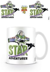 Pyramid TOY STORY 4 - Mug - 315 ml - Star Explorer