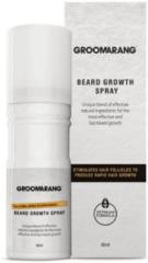 Groomarang Baardgroei Spray 60 ml