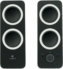 Logitech Z200 2.0 Speakersysteem