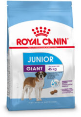 Royal Canin Shn Giant Junior - Hondenvoer - 3.5 kg