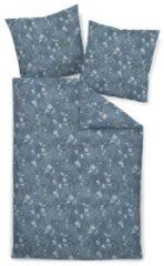 Interlock Feinjersey Bettwäsche Carmen 53033-02 mondlichtblau Janine mondlichtblau