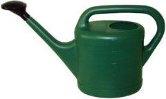 Groene Fiskars Ebert gieter 13 liter groen