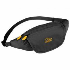 Lowe Alpine - Belt Pack - Heuptas maat 1,5 l, zwart