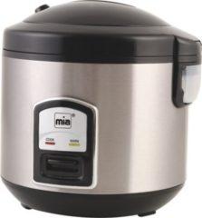 MIA Reiskocher RK 4508, mit Koch- und Warmhalteautomatik, 400 Watt