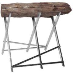 Roestvrijstalen Perel Zaagbok metaal gegalvaniseerd voor het zagen van brandhout