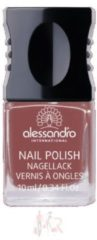 Alessandro Make-up Nagellack Colour Explotion Nagellack Nr. 910 Rosy Wind 10 ml