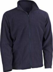 Senvi Fleece Vest - Warm en Lichtgewicht - Kleur Blauw - XS
