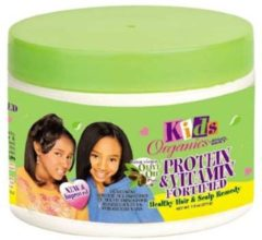 Africas Best Kids Organics Protein & Vitamin Fortified Hair and Scalp Remedy 213 gr