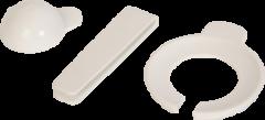 Tefal 3-teiliges Zubehör TS07010400