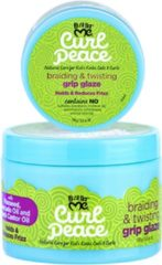 Just For Me Curl Peace Braiding & Twisting Grip Glaze 160gr