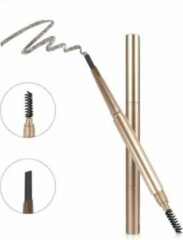 Bruine Mvr cosmetics Wenkbrauw potlood | coffee brown