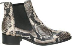 Nelson dames boot - Grijs - Maat 40