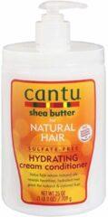 Cantu shea butter sulfate-free cleansing cream shampoo 25 oz Salon Size
