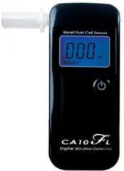 Testjezelf.nu Alcohol tester digitaal CA10FL 1 Stuks