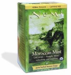 Numi Kruidenthee Simply Maroc & Mint (18bui)