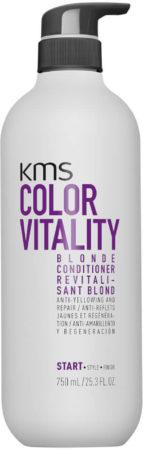 Afbeelding van KMS California KMS - Color Vitality - Blonde Conditioner - 750 ml