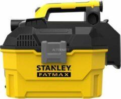 STANLEY Stan FatMax 18V Bouwstofzuiger nat/droog