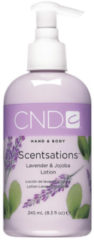 CND - Scentsations - Lavender&Jojoba Lotion - 59 ml