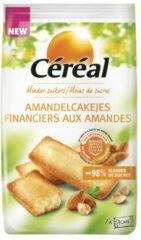 Cereal Amandelcakejes 175 gr