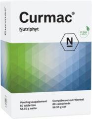 Nutriphyt Curmac 60 tabletten