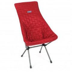 Helinox - Seat Warmer For Sunset/Beach - Campingstoel rood