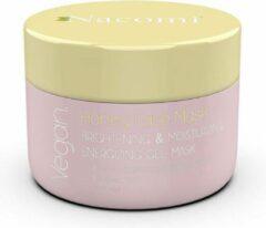 Nacomi Honey Face Gel-Mask Brightening, Moisturizing, Energizing 50ml.