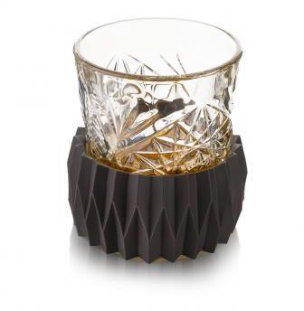Afbeelding van Zwarte VacuVin Vacu Vin Active Cooler Whiskey