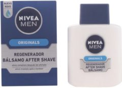 Multibundel 5 stuks - Nivea MEN ORIGINALS regenerator - after shave - balsem 100 ml