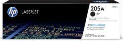 HP 205A CF530A Tonercassette Zwart 1100 bladzijden Origineel Tonercassette
