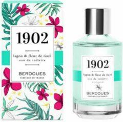 Berdoues 1902 - Eau de Toilette - Lagon & Fleur de Tiaré