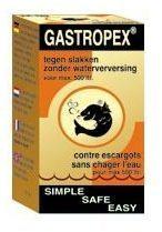 Esha Gastropex - Bestrijdingsmiddelen - 10 ml