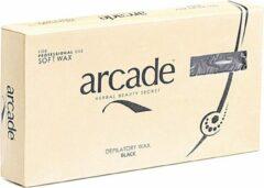 ARCADE PROFESSIONEEL HARSBLOK BLACK 500 GRAM