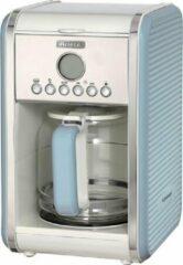Ariete Koffiezetapparaat 1.7 L Blauw - Ariete Koffiezetapparaat 1.7 L Blauw