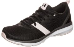 Press 2 Trainingsschuh Damen Under Armour black / french gray