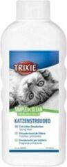 Trixie Simple'n'nclean Geurverdrijver Kattenbak Lentefris 750 GR