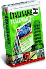 Planet Happy Taalkwartet Italiaans