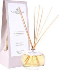 Plantes & Parfums Provence Pin (Dennen) Natuurlijke Interieurparfum I Geurstokjes I Kruidige & Houtige Geur I 100ml
