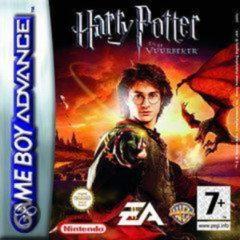Electronic Arts Harry Potter en de vuurbeker