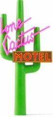 Candylab Toys Candylab - Houten Design Speelgoedauto - Lone Cactus Wegbewijzering
