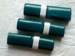 Blauwe Amerigo Afvalzak 240 liter - super stevig - 3 x 10 stuks