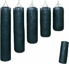 Sportief Boxing Gear Classic Bokszak Zwart 70 cm