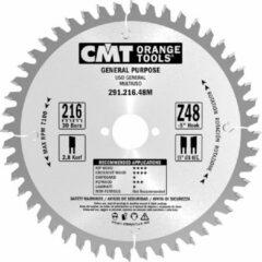 CMT 291.130.20H Cirkelzaagblad - 130 x 20 x 20T - Hout