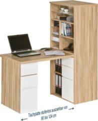 MAJA MÖBEL Maja Möbel Mini-Office »Paul«